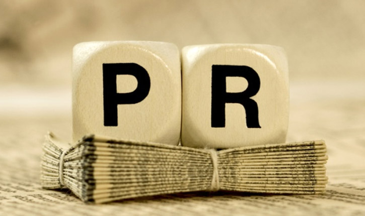 You Launched a Small Business – Are You the Captain of Your PR Plan?
