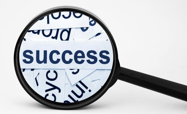 3 Habits of Successful People