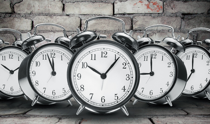 7 Steps to More Effective Time Management